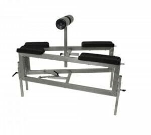 Buy Steel bondage bench bdsm online |  bdsm spanking bench | Bdsm bondage bench